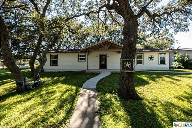 606 Oak Forest Road, Goliad, TX 77963 (#454113) :: Empyral Group Realtors