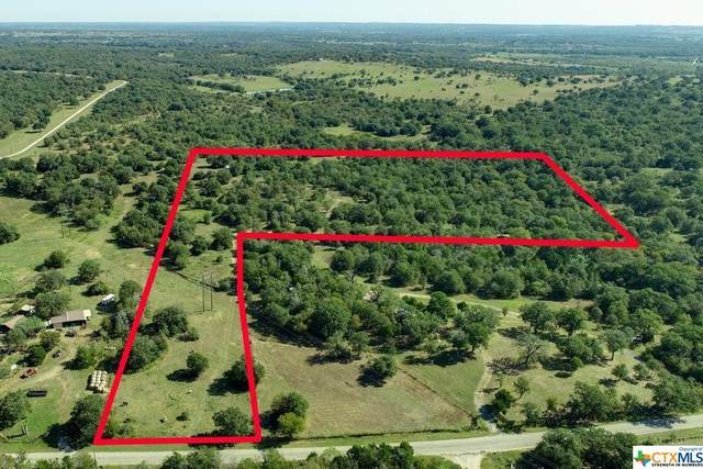 2101 Oak Grove Road, Luling, TX 78648 (MLS #454136) :: Rutherford Realty Group