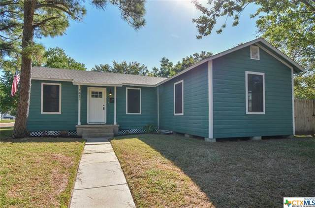2412 Rose Drive, Victoria, TX 77901 (MLS #454138) :: RE/MAX Family