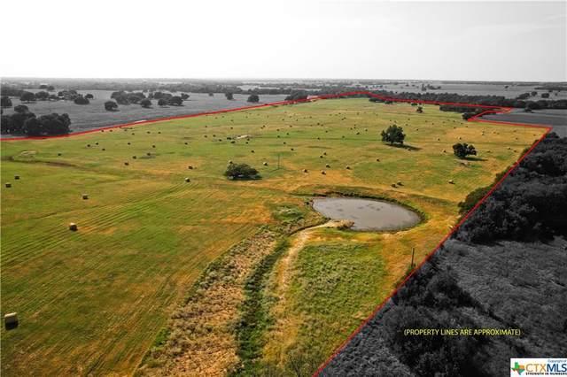 UNK Cr 412, Chilton, TX 76632 (MLS #454153) :: Texas Real Estate Advisors