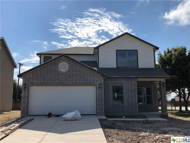 426 Copper Wood Drive, New Braunfels, TX 78130 (MLS #454156) :: Texas Real Estate Advisors