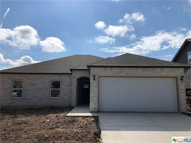 438 Copper Wood Drive, New Braunfels, TX 78130 (MLS #454167) :: Texas Real Estate Advisors