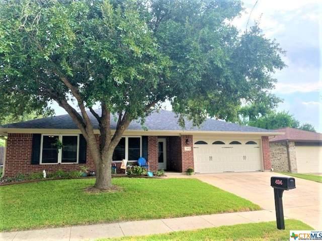 404 Roanoke Drive, Victoria, TX 77904 (MLS #454183) :: The Real Estate Home Team