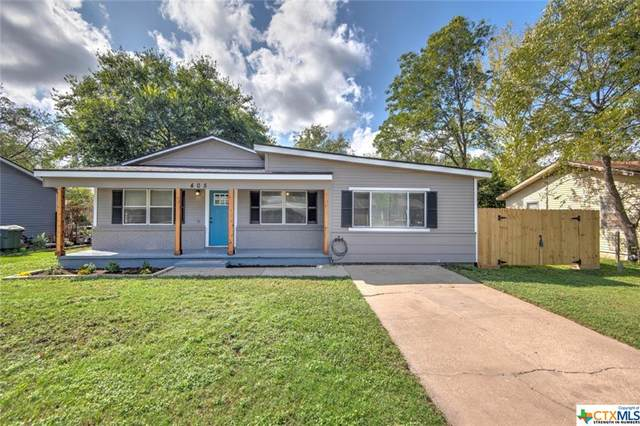 405 W Avenue F, OTHER, TX 76522 (MLS #454186) :: Vista Real Estate