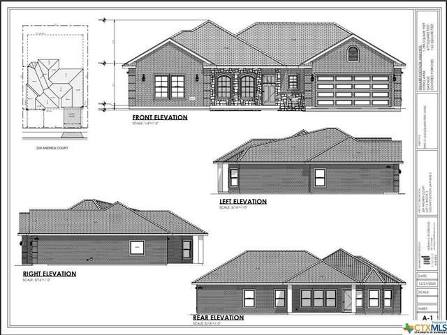 209 Andrea Court, Victoria, TX 77904 (MLS #454190) :: RE/MAX Land & Homes
