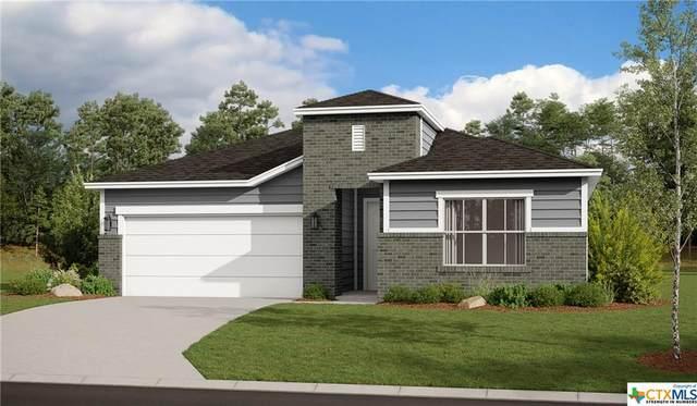 3717 Donald Drive, Seguin, TX 78155 (MLS #454195) :: Kopecky Group at RE/MAX Land & Homes