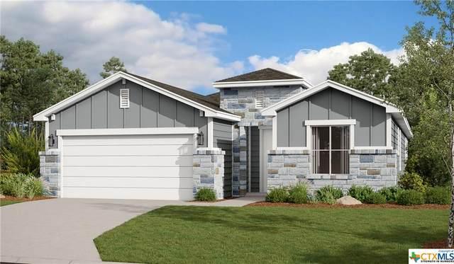3705 Donald Drive, Seguin, TX 78155 (MLS #454196) :: Kopecky Group at RE/MAX Land & Homes