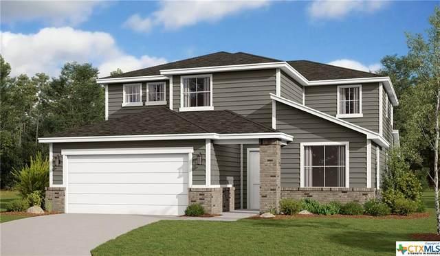 3701 Donald Drive, Seguin, TX 78155 (MLS #454197) :: Kopecky Group at RE/MAX Land & Homes