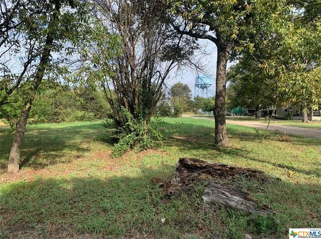 615 E Cowan Avenue, OTHER, TX 76664 (MLS #454200) :: The Real Estate Home Team