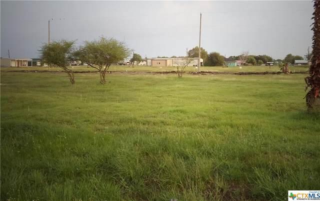 1202 W Dallas Avenue, Seadrift, TX 77983 (#454203) :: Empyral Group Realtors