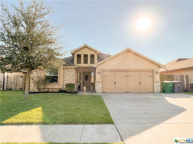306 Tuscany Drive, Victoria, TX 77904 (MLS #454204) :: Kopecky Group at RE/MAX Land & Homes
