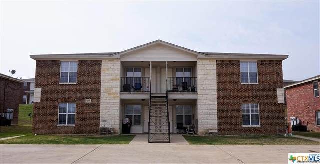 Harker Heights, TX 76548 :: The Real Estate Home Team