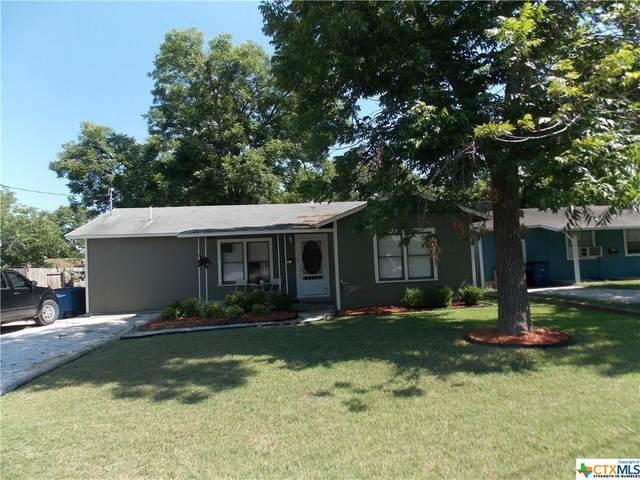 443 Merriweather Street, New Braunfels, TX 78130 (MLS #454228) :: Vista Real Estate