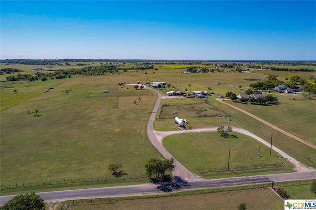 Troy, TX 76579 :: Vista Real Estate