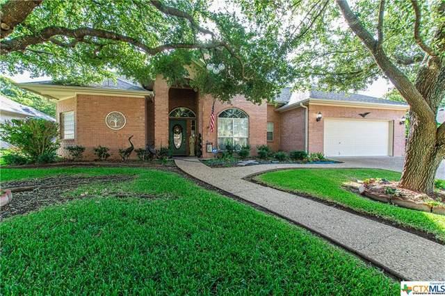 6211 Turtle Creek Trail, Temple, TX 76502 (MLS #454236) :: Vista Real Estate