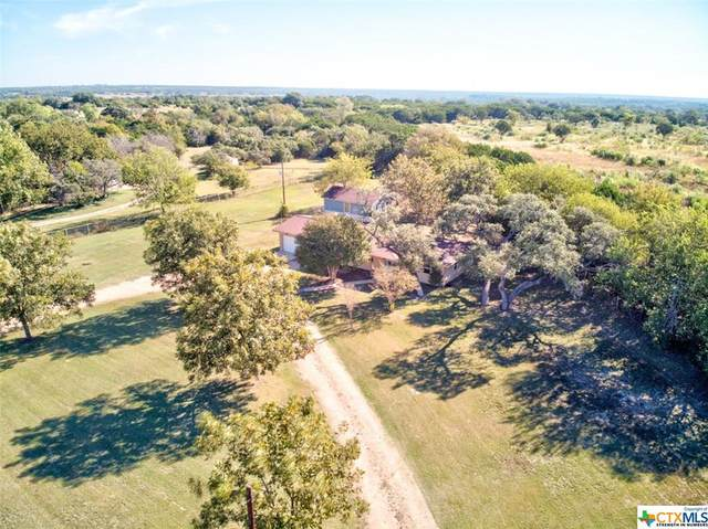 3767 Fm 963, Burnet, TX 78611 (MLS #454237) :: Rutherford Realty Group