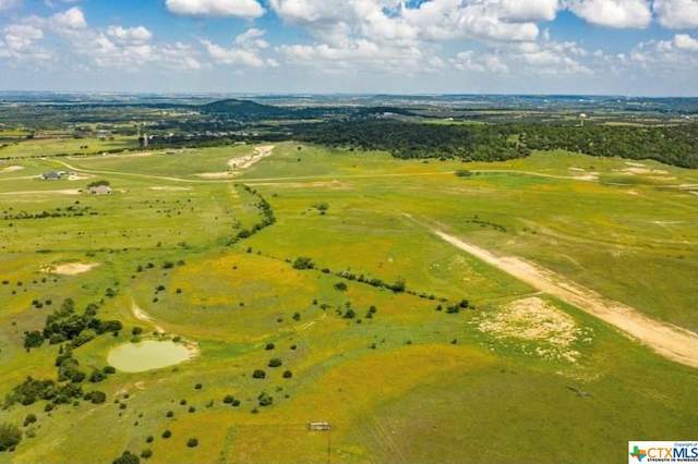 1471 Lutheran Church Road, Copperas Cove, TX 76522 (MLS #454241) :: Texas Real Estate Advisors