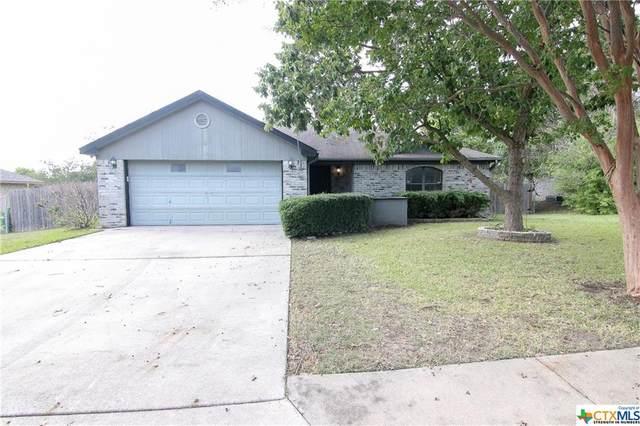 2003 Polk Street, Killeen, TX 76543 (MLS #454273) :: Rutherford Realty Group