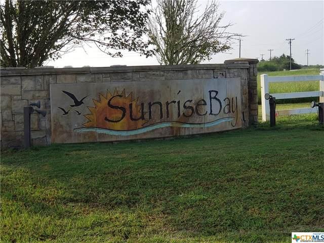 TBD Windswept Drive, Port Lavaca, TX 77979 (MLS #454278) :: RE/MAX Family