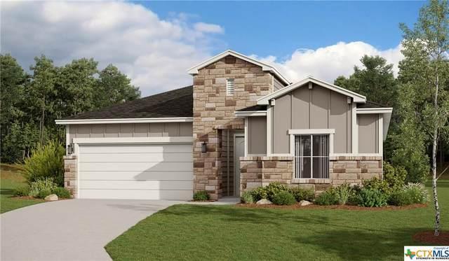 3708 Donald Drive, Seguin, TX 78155 (MLS #454285) :: Kopecky Group at RE/MAX Land & Homes