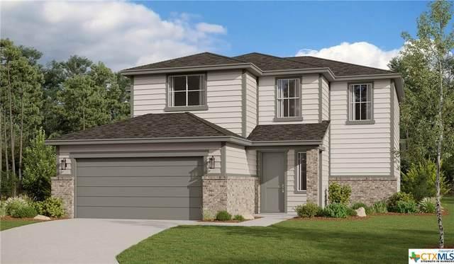 3800 Donald Drive, Seguin, TX 78155 (MLS #454288) :: Kopecky Group at RE/MAX Land & Homes