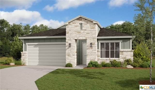 3716 Donald Drive, Seguin, TX 78155 (MLS #454290) :: Kopecky Group at RE/MAX Land & Homes