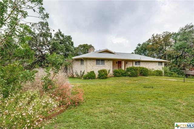 55 Mission Drive, New Braunfels, TX 78130 (MLS #454293) :: The Real Estate Home Team