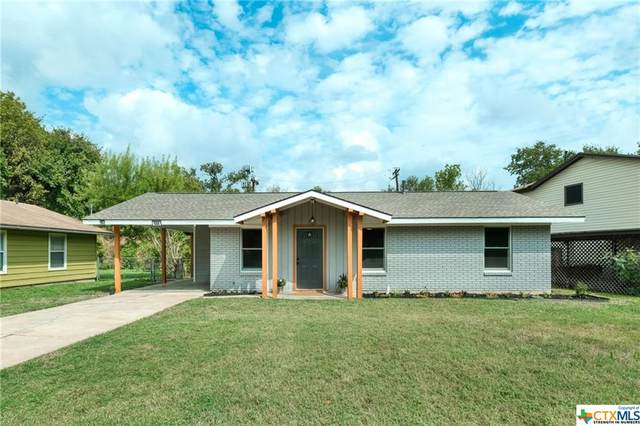 600 Bramble Drive, Austin, TX 78745 (MLS #454294) :: Kopecky Group at RE/MAX Land & Homes