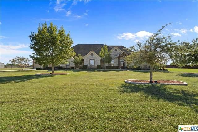 617 Callahan Loop, Temple, TX 76501 (MLS #454299) :: The Barrientos Group