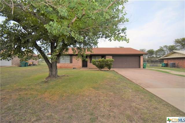 1028 Sharon Road, Belton, TX 76513 (MLS #454300) :: Vista Real Estate