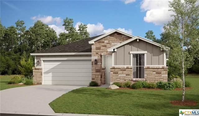 3721 Donald Drive, Seguin, TX 78155 (MLS #454302) :: Kopecky Group at RE/MAX Land & Homes