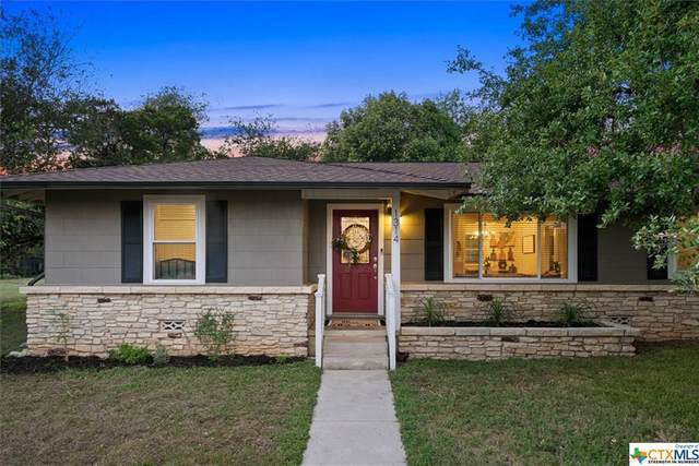 1314 Progress Street, San Marcos, TX 78666 (MLS #454304) :: The Real Estate Home Team