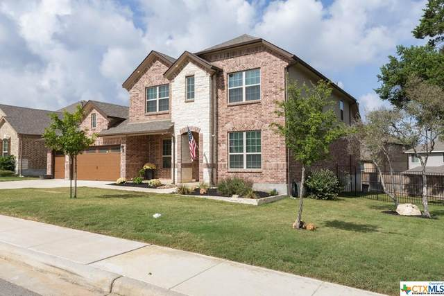 255 Bamberger Avenue, New Braunfels, TX 78132 (MLS #454330) :: Rutherford Realty Group