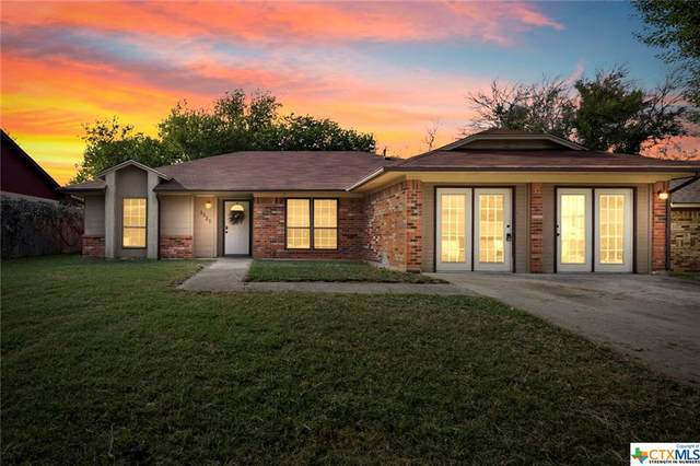 3321 Johnson Drive, Killeen, TX 76549 (MLS #454350) :: Texas Real Estate Advisors