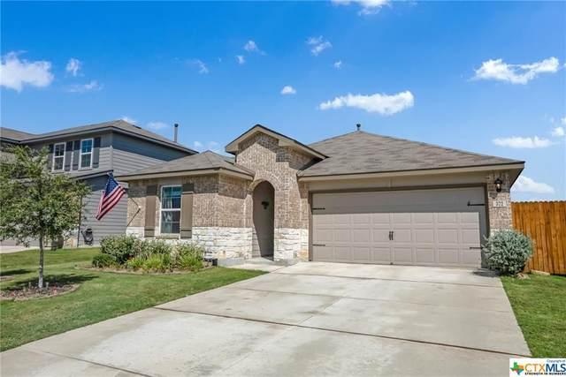 372 Walnut Creek, New Braunfels, TX 78130 (MLS #454352) :: Rutherford Realty Group