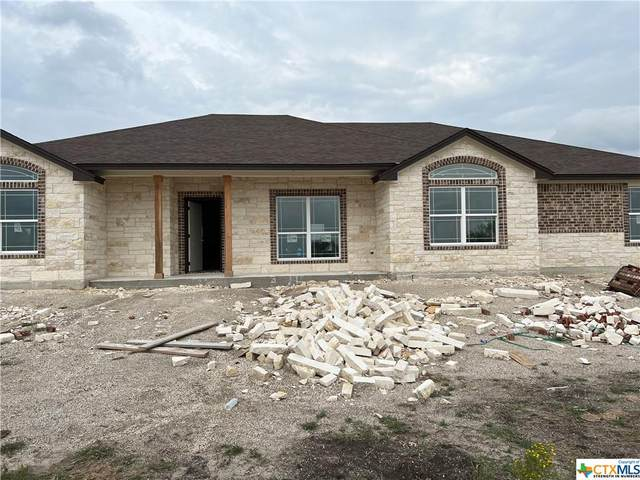 4260 Harmon Road, Copperas Cove, TX 76522 (MLS #454355) :: Rutherford Realty Group