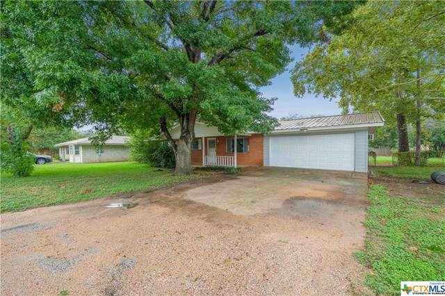 1208 Mulberry Drive, Marble Falls, TX 78654 (MLS #454364) :: The Curtis Team