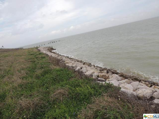 0 Bay Shore Drive, Port Lavaca, TX 77979 (MLS #454377) :: Rutherford Realty Group