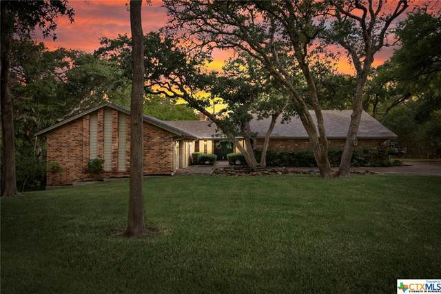3014 Slough Drive, Temple, TX 76502 (MLS #454381) :: Kopecky Group at RE/MAX Land & Homes