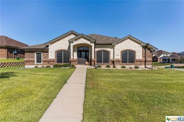514 Saunooke Street, Harker Heights, TX 76548 (MLS #454394) :: Brautigan Realty