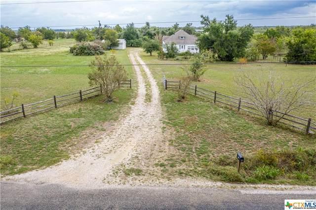13144 Mills Lane, OTHER, TX 76534 (#454402) :: Sunburst Realty