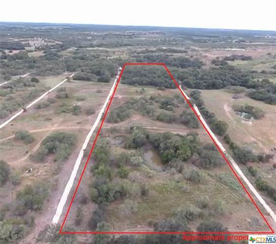 3639 Baker, Kingsbury, TX 78648 (MLS #454407) :: Rutherford Realty Group