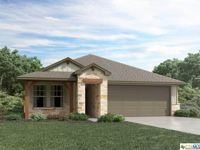 1221 Ella Crossing, New Braunfels, TX 78130 (MLS #454414) :: Rutherford Realty Group