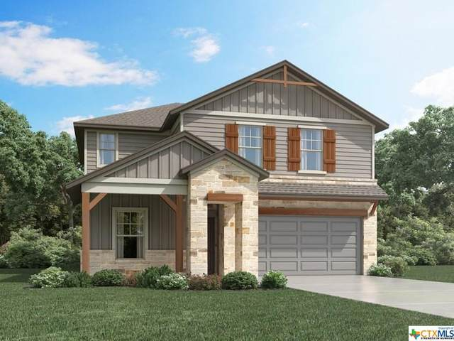 731 Myrtle Path, New Braunfels, TX 78130 (MLS #454416) :: Rutherford Realty Group