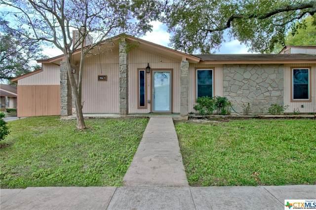1051 Country Club Drive #37, Seguin, TX 78155 (MLS #454428) :: Texas Real Estate Advisors