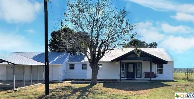 1797 Jeddo Road, Rosanky, TX 78953 (MLS #454435) :: Vista Real Estate