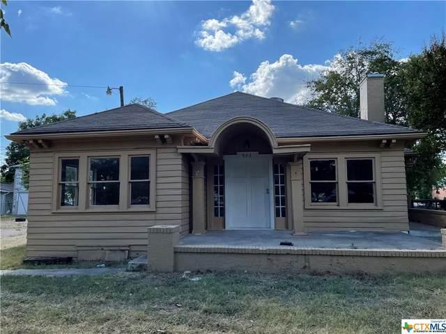 Temple, TX 76504 :: Brautigan Realty