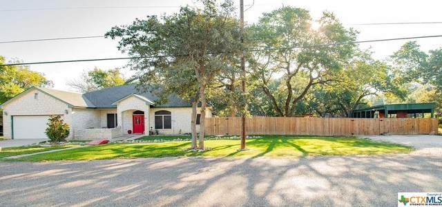37 Morgans Point Boulevard, Belton, TX 76513 (#454441) :: First Texas Brokerage Company
