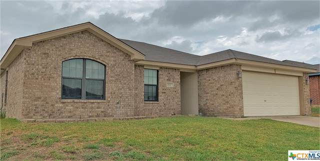 1122 Marlee Circle, Copperas Cove, TX 76522 (MLS #454450) :: Rutherford Realty Group