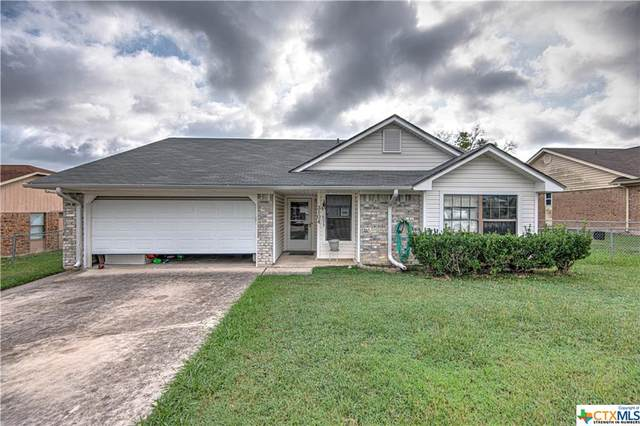 3104 Westrim Drive, Killeen, TX 76549 (MLS #454464) :: Rutherford Realty Group